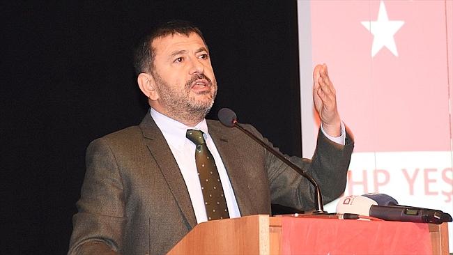 """""""AFAD Dilekçeleri Almıyor!"""""""