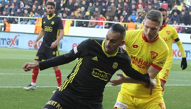 Boutaib Mısır Kulübü İle Anlaştı