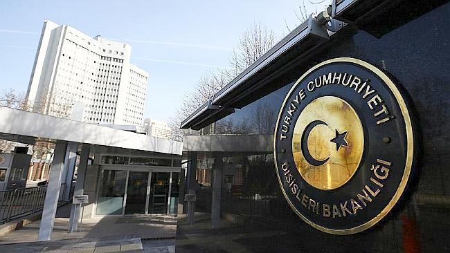 Avrupa Parlamentosunun Türkiye Raporuna Tepki