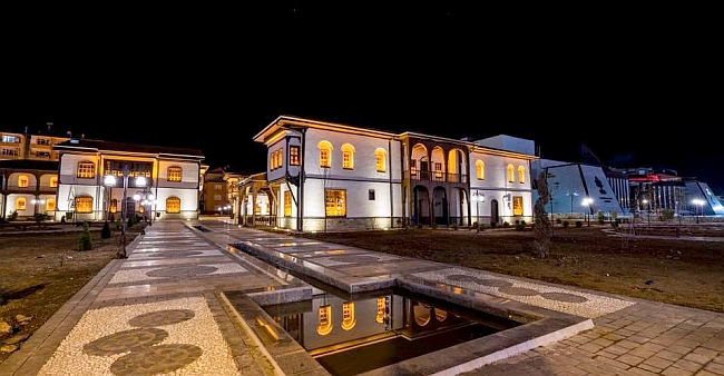Büyükşehir 3 Müze Daha Açıyor