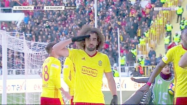 ..Ve Sadık Çiftpınar Fenerbahçe'ye Transfer Oldu
