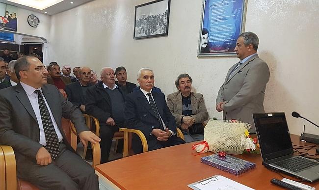 """""""Zeytin Dalı Harekatı Planları Sekteye Uğrattı"""""""