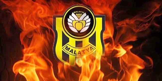 Yeni Malatyaspor'da Bir Oldu-Bitti Daha mı?!