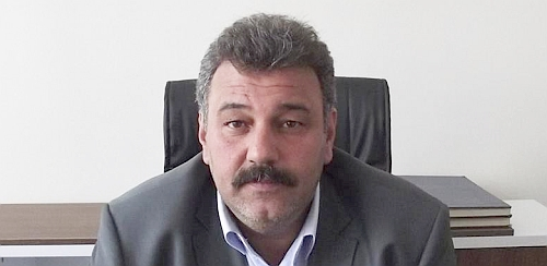 AKP'li Üye İstifa Etti