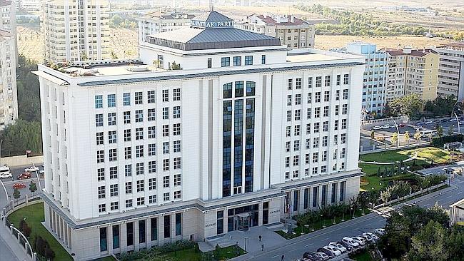 AKP'de e-Temayül 18 Kasım'da
