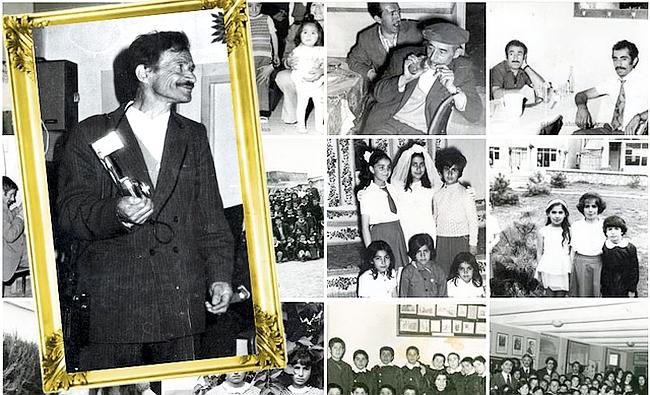 Doğanşehir 'Foto Coşkun'la Yerel Tarihine Sahip Çıkıyor