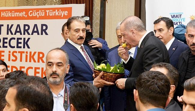 """""""Biz Malatya'yı Rekorların Şehri Olarak Biliyoruz"""""""