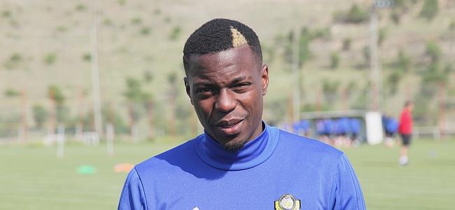 Antalyaspor Michael Pereira'yı da İstiyor