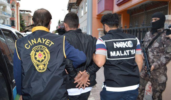 19 'Torbacı' Tutuklandı