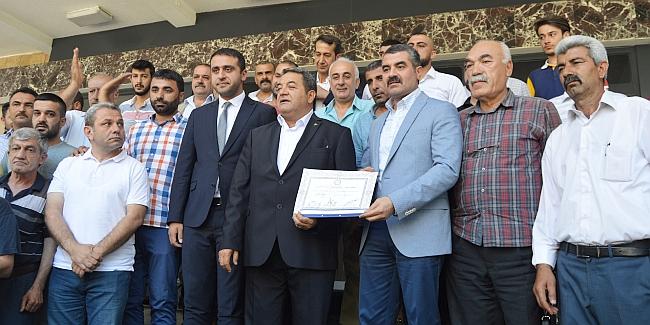 """""""Malatya Her An Ulaşılabilir Vekiline Kavuşmuştur"""""""