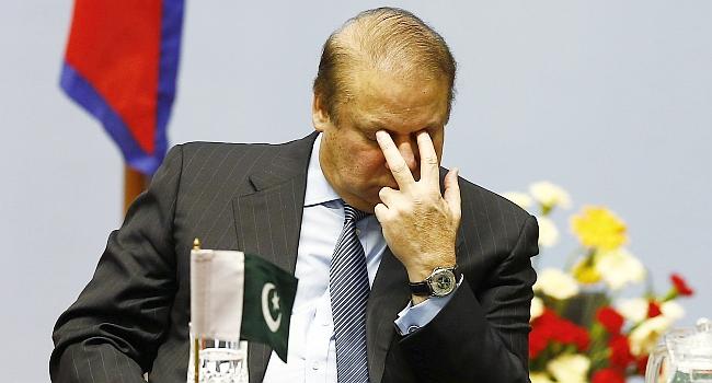 Pakistan Eski Başbakanına Rüşvetten Ceza