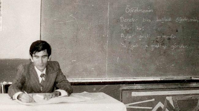 Mehmet Çavuşoğlu.. O Hasan Varol'un 'Mahmut Hoca'sı İdi
