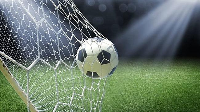 U17 Liginde 11-0'lık Maç
