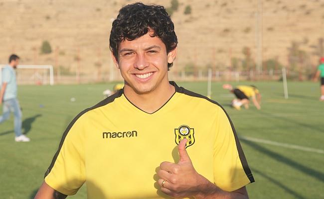 İşte Guilherme.. 12 maçta 3 Gol, 6 Asisti Var