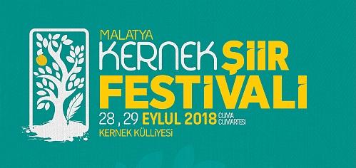 Kernek'te Şiir Festivali