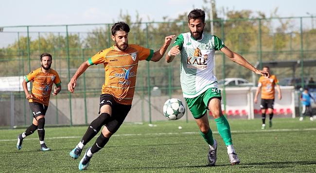 M.Yeşilyurt Zor Maçı 3-1'le Geçti
