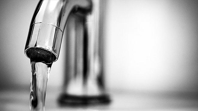 Ankara'da Su İndirimi