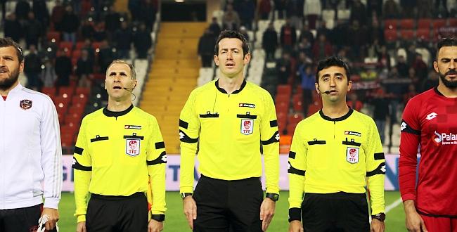 İlk Süper Lig Maçına Çıkacak