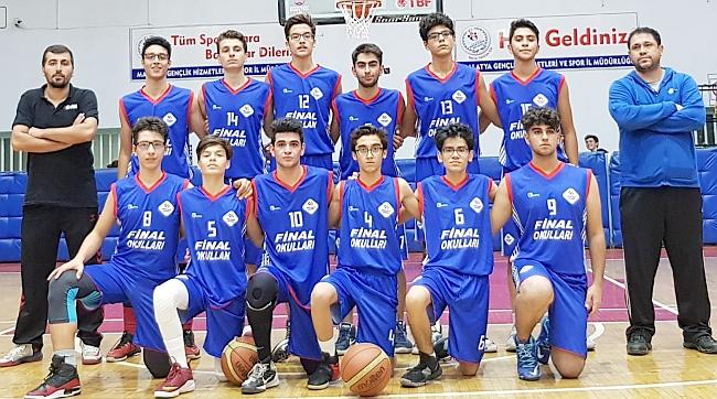 MASKF Basketbol Turnuvası Bitti