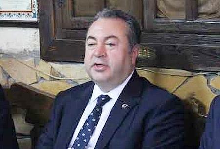 Büyükşehir'e Yeni Daire Başkanlığı