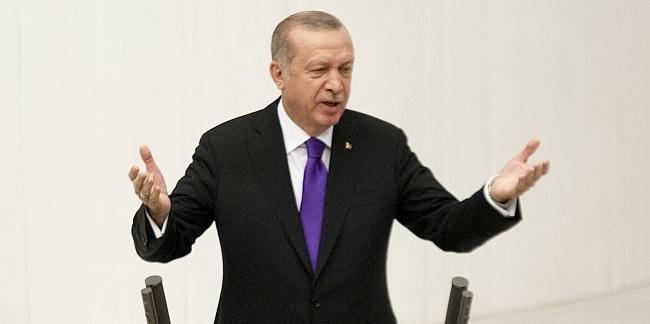 """""""Gelin Türkiye'yi Birlikte Hedeflerine Ulaştıralım"""""""