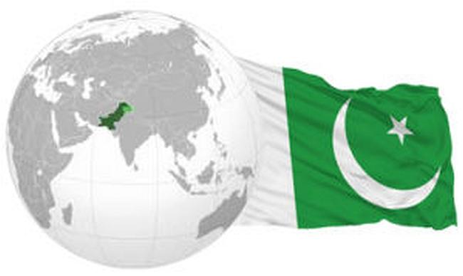 Pakistan Dış Destekli 17 STK'yı Kapattı