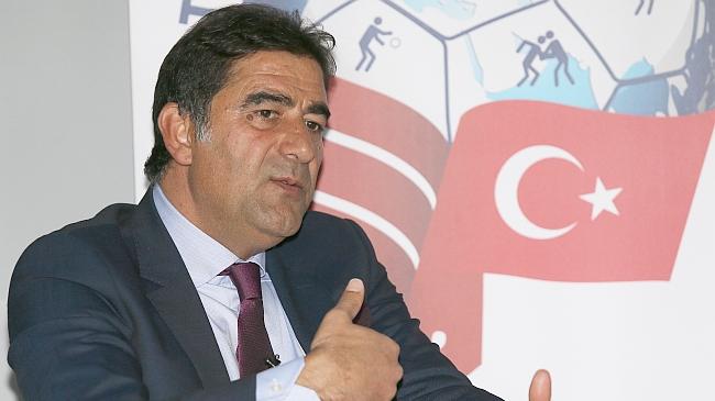 """""""Malatya Maçını Biz 5-0 Kazanabilirdik"""""""