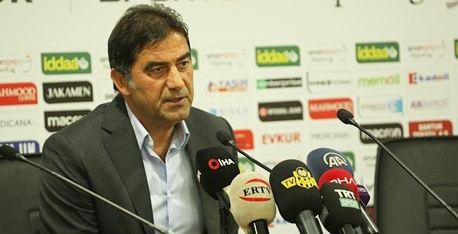 """""""Malatyaspor'dan Teklif Aldım Ama.."""""""