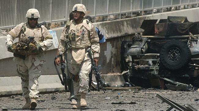 """""""ABD'nin İşgal ve Darbe Operasyonlarında 20 Milyon Kişi Öldü"""""""