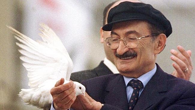 Ecevit'in Ölümünün 12. Yıldönümü