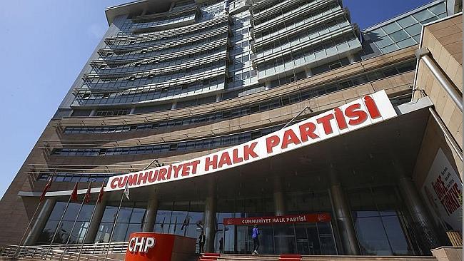 CHP Yerel Yönetim Kampına Giriyor