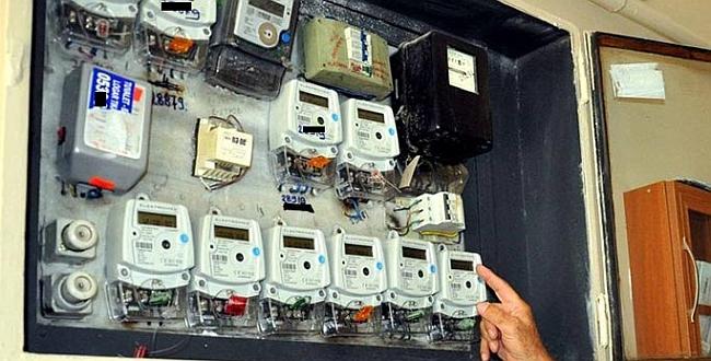 4 Yılda 111 Bin Abonenin Elektriği Borçtan Kesildi