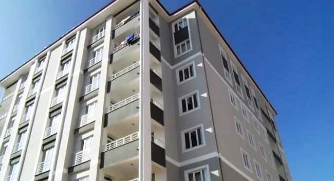 48 Dairelik Apartmanda Elektrik Yok!