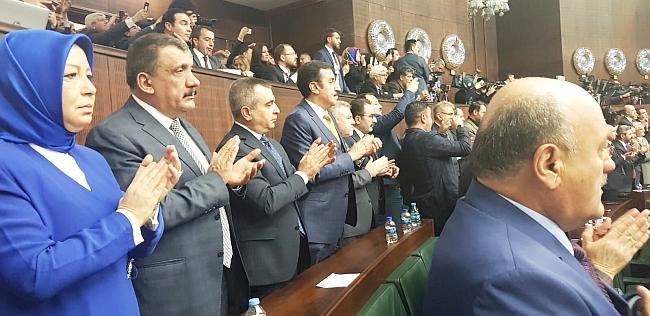 """""""CHP Listeyi Önüne Alsın Cinliğine Göre Aday Belirlesin!"""""""