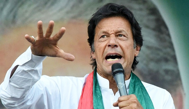 Pakistan'dan Trump'a Sert Tepki