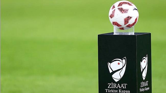 Kupada 5. Tur Maç Programı Açıklandı