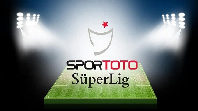 Süper Ligde 16. Hafta Geride Kaldı