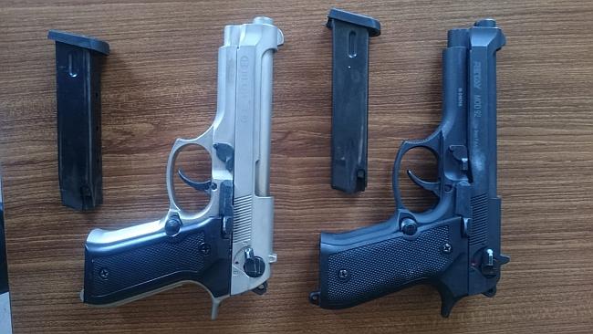 17 Faili Meçhul Aydınlatıldı, 161 Silah Ele Geçti