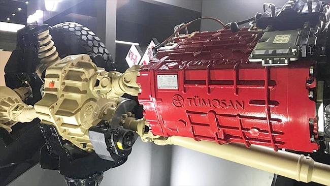 Türk Zırhlılarına Yerli Motor