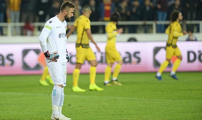 Trabzonspor'da Malatya Depremi.. Şok Cezalar Geldi