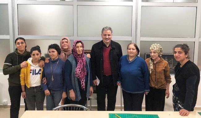 """""""Malatya'da Engellilere Yönelik Önemli Çalışmalar Var"""""""