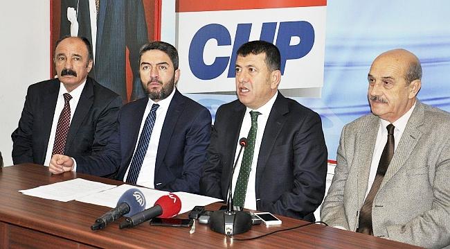 """""""Kaç Kez Yapıldı, Kaç Kez İptal Edildi.. Ayıptır!"""""""