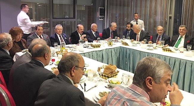'Malatya Lezzetleri' İçin Ankara'da Özel Gece