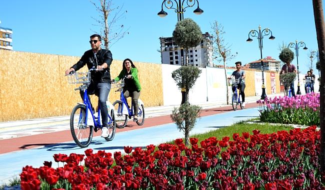'Malatya Bisiklet' Sezonu Kapattı