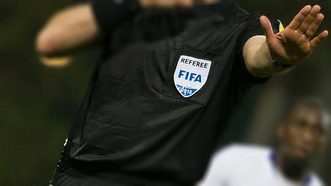 TFF'nin FIFA Listesi Belli Oldu