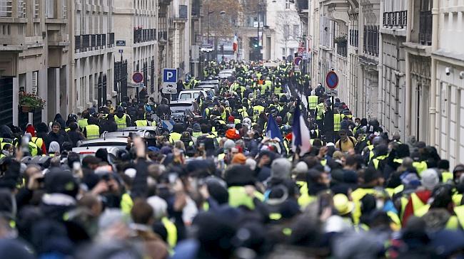 """""""Fransızların Öfkesini Duyduk, Mesajı Aldık"""""""