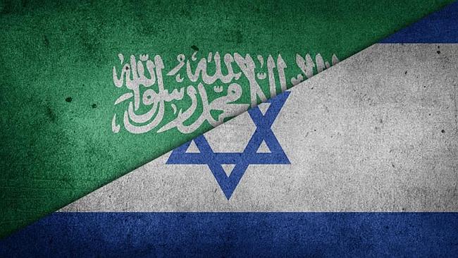 'Suudi- İsrail Yakınlaşması Geriledi' İddiası