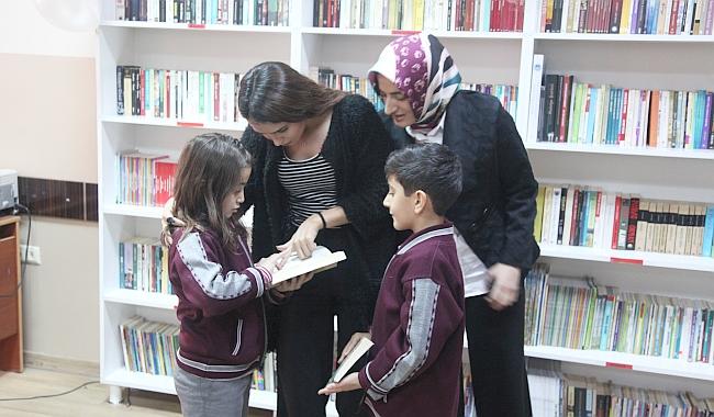 kütüphaneşehit