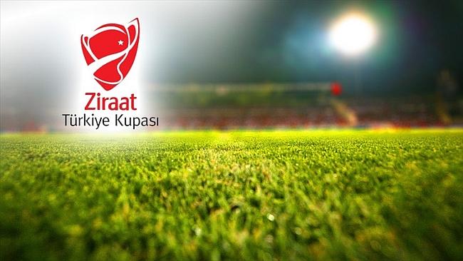 Kupada Son 16 Turu Maçları Başlıyor