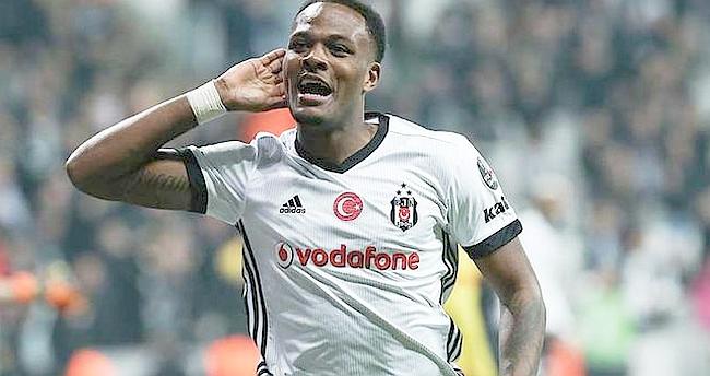 Beşiktaş Sadık'a Karşılık Larin'i mi Verecek?